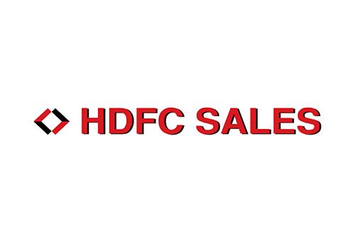 27. HDFC sales