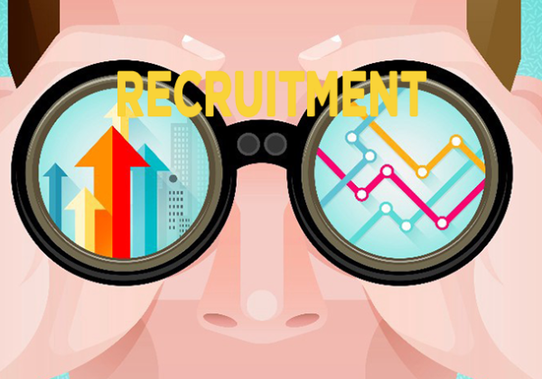 Trends seen in the Recruitment Industry